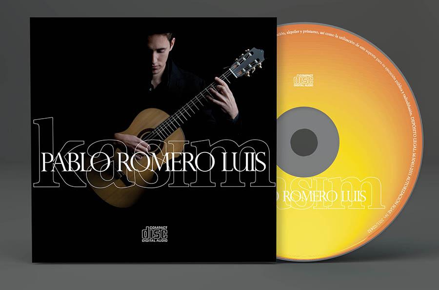 CD Kasim de Pablo Romero Luis
