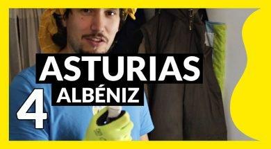 Asturias de Albéniz