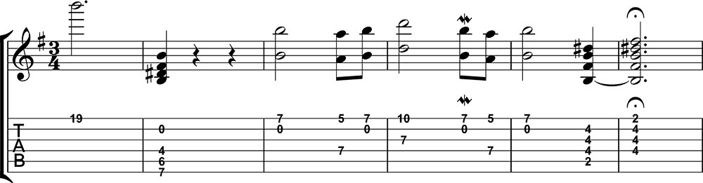 Tutorial de Asturias 4 de Albéniz, parte lenta, para guitarristas del futuro a