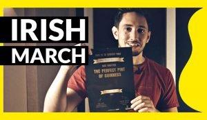 Miniatura del tutorial de Irish March para guitarra