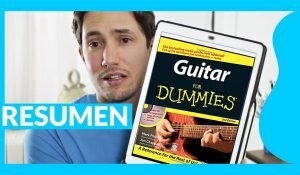 Miniatura del resumen de guitar for dummies