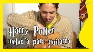 Harry potter melodía