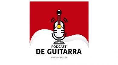 Podcast De Guitarra