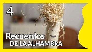 recuerdos alhambra 4