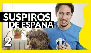 Suspiros de España clase 2