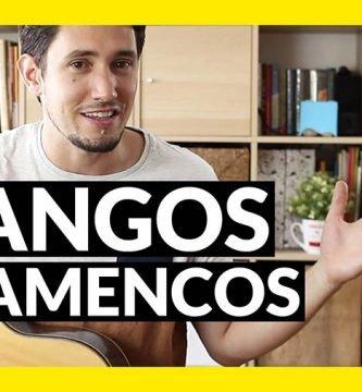 Miniatura del tutorial de Tangos Flamencos: palmas, compás y falseta