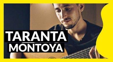 Miniatura del tutorial de Taranta de Montoya