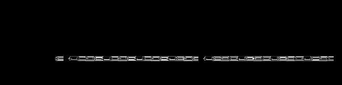 Partitura y tablatura de Thunderstruck de AC DC para guitarra fácil.